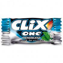 CLIX HIERBABUENA - 200 UNIDADES