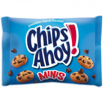 CHIPS AHOY Mini 20u.