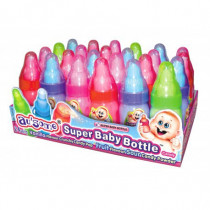 AUSOME SUPER BABY BOTTLE 24 UNIDADES